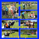 Golf at Burleigh West