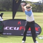 winning hit Aust Long drive 011